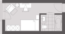 Single Room Superior