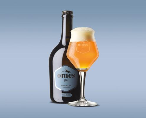 omes Bier - ARLBEER